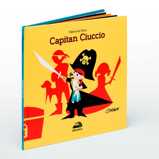 Image of Capitan Ciuccio