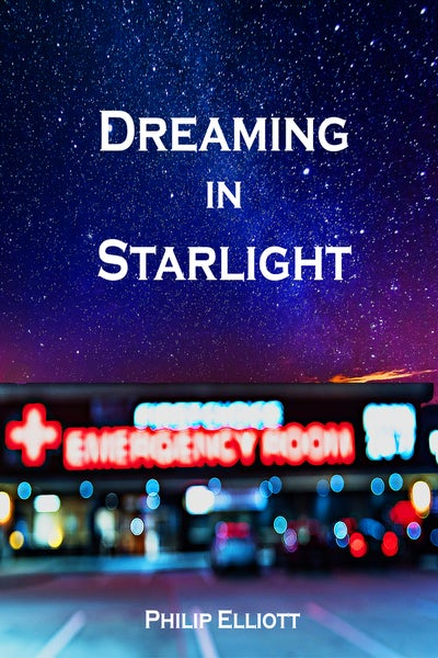 Image of Dreaming in Starlight (Signed Copy)