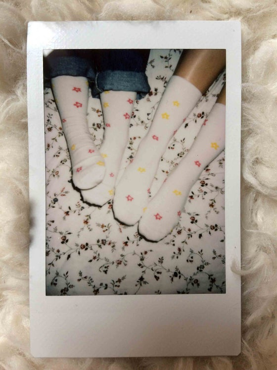 Image of ❤ Calcetines Mad Girls x Socketines ❤