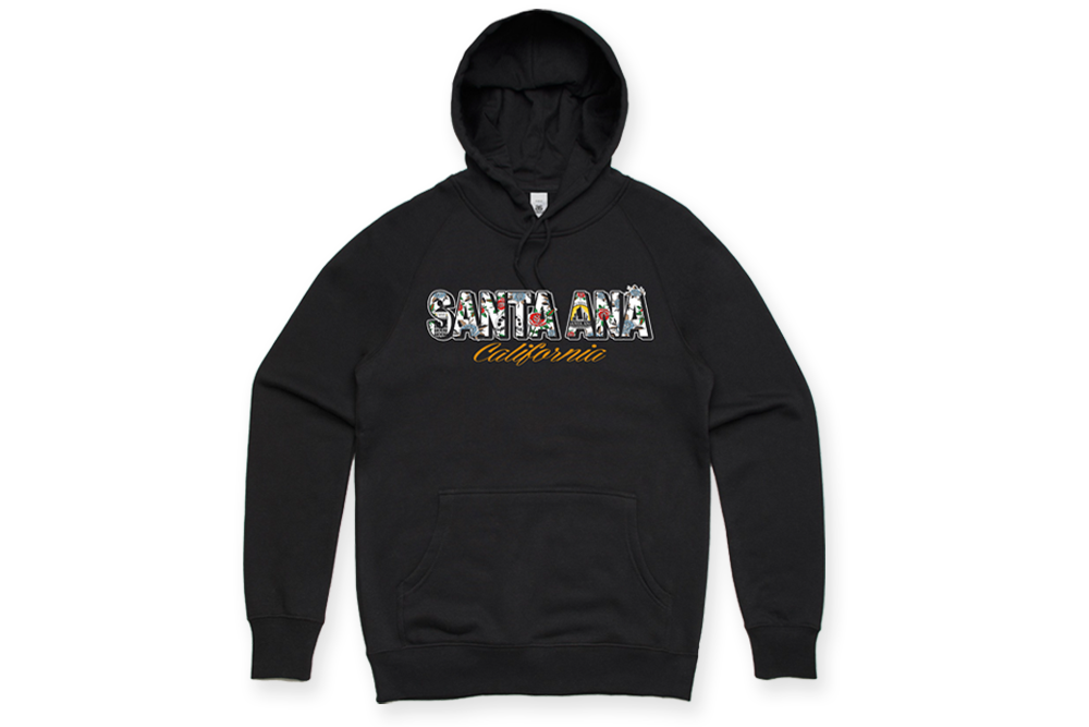 Image of Santa Ana Sweatshirt