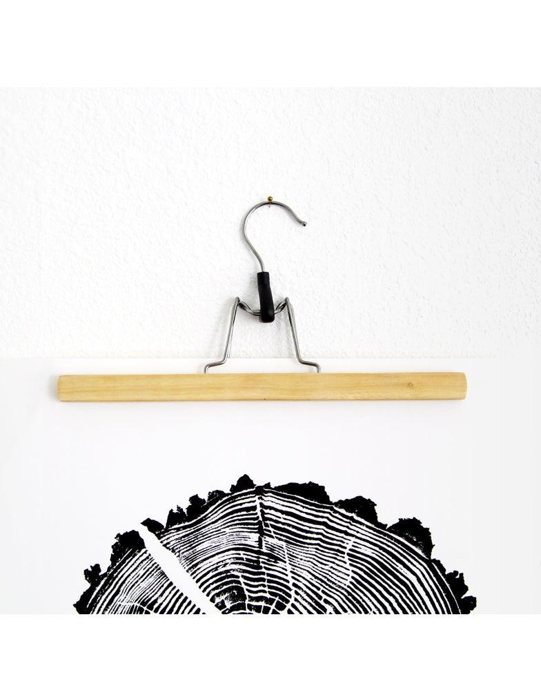 Image of Art Hanger <br> Natural