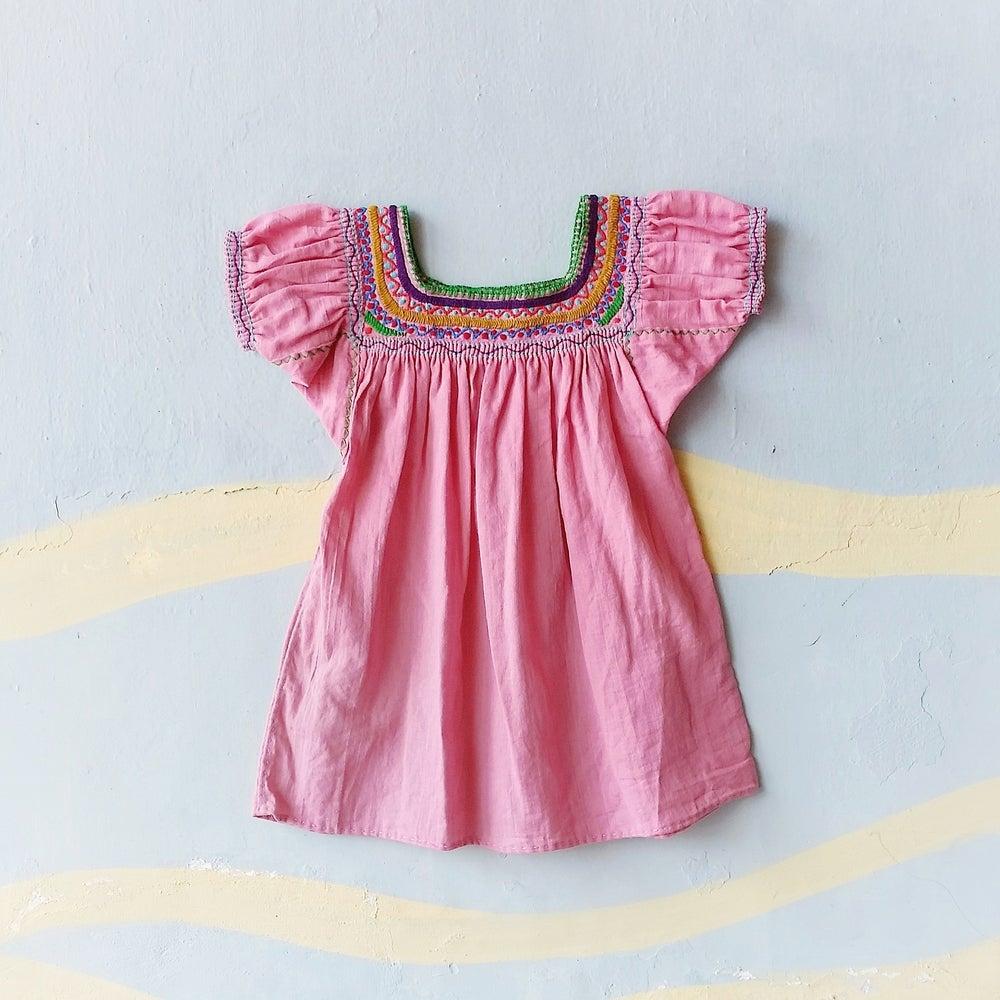 Image of Organic Luna Dress