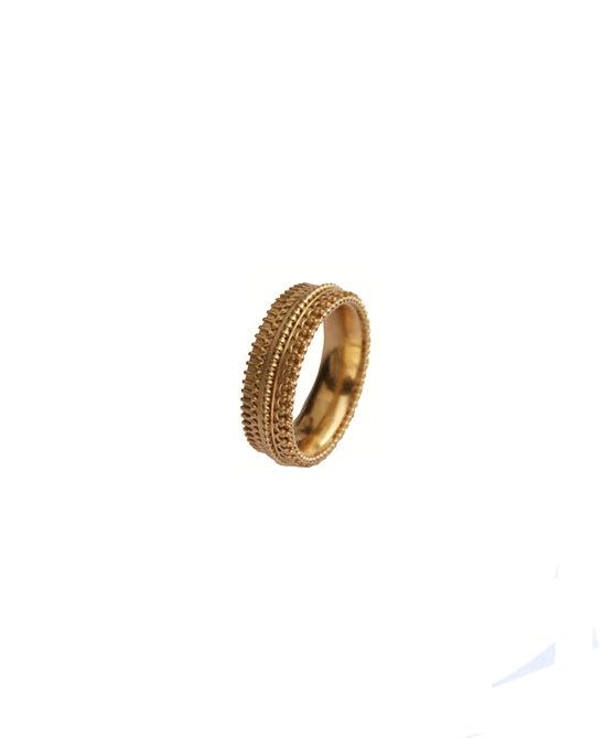 Image of TOORACK gold