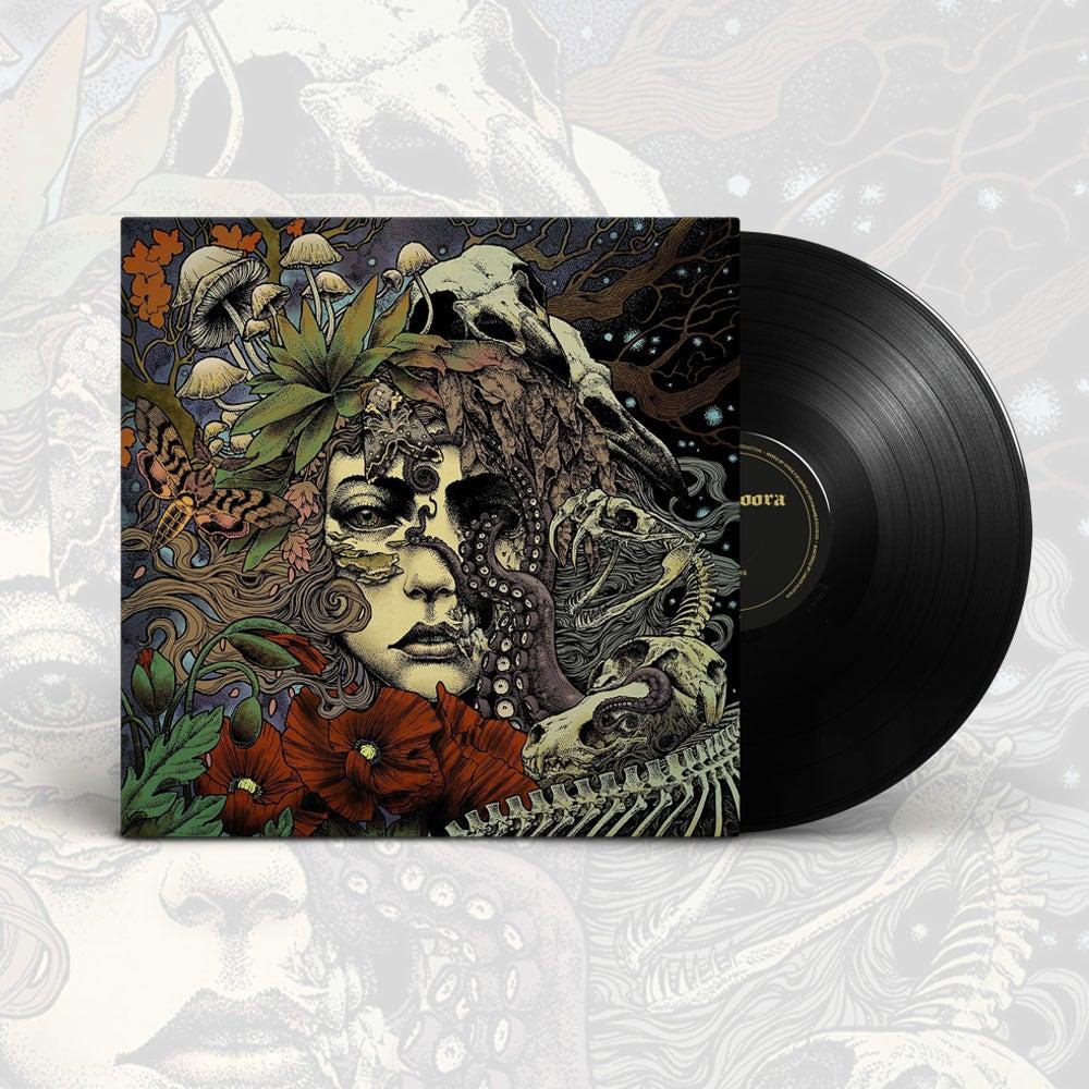 Image of Dorre / Bethmoora split LP - Black