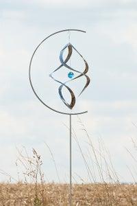 Image of Girland mit Glaskugel