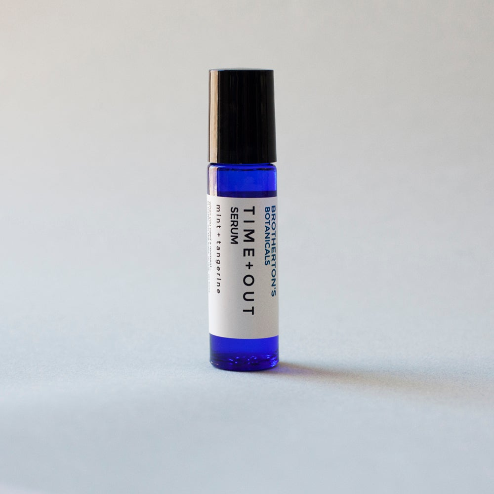 Image of TIME + OUT SERUM