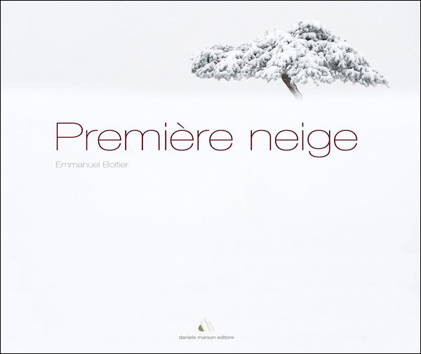 Image of Première neige