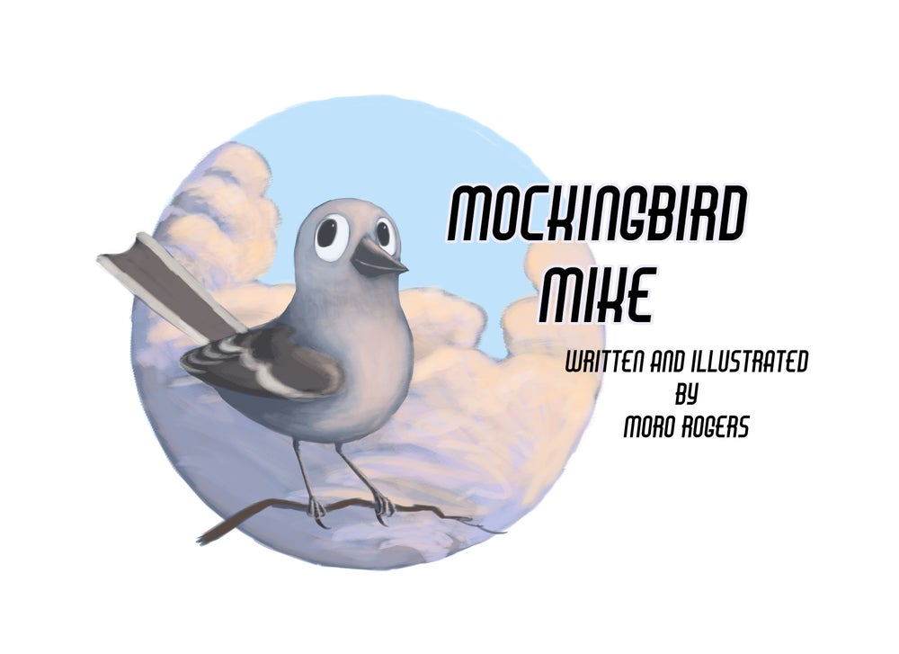 Image of Mockingbird Mike
