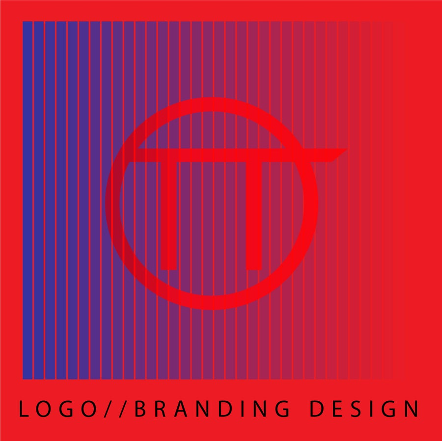 Image of LOGO DESIGN