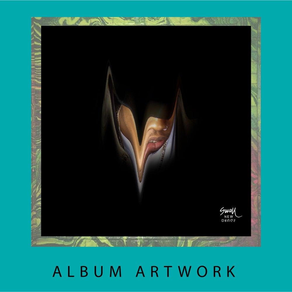 Image of ALBUM ART