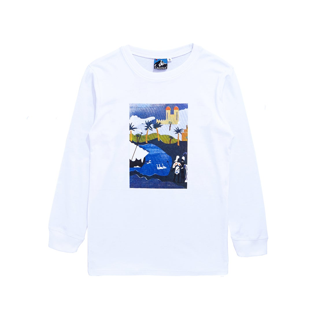 Image of Tropico LS T-Shirt