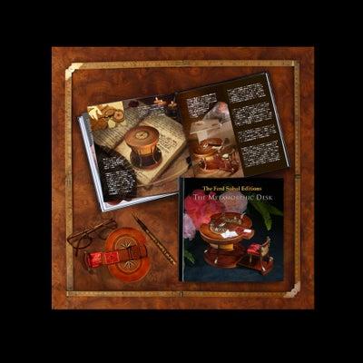 Image of The Ferd Sobol Editions The Metamorphic Desk