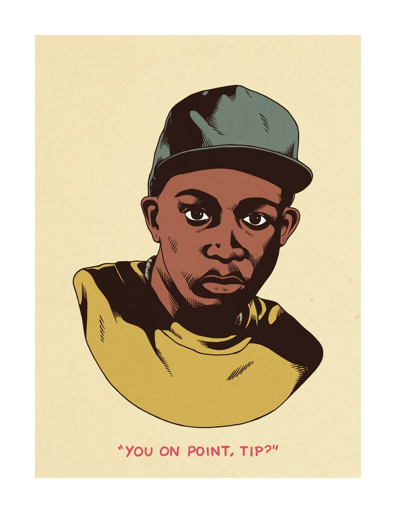 Image of Phife Dawg