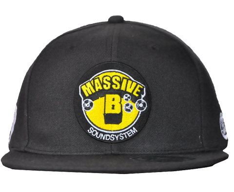 Image of Massive-B Snapbacks