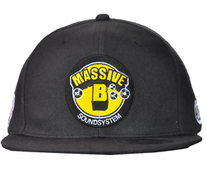Image of Massive-B Snapbacks