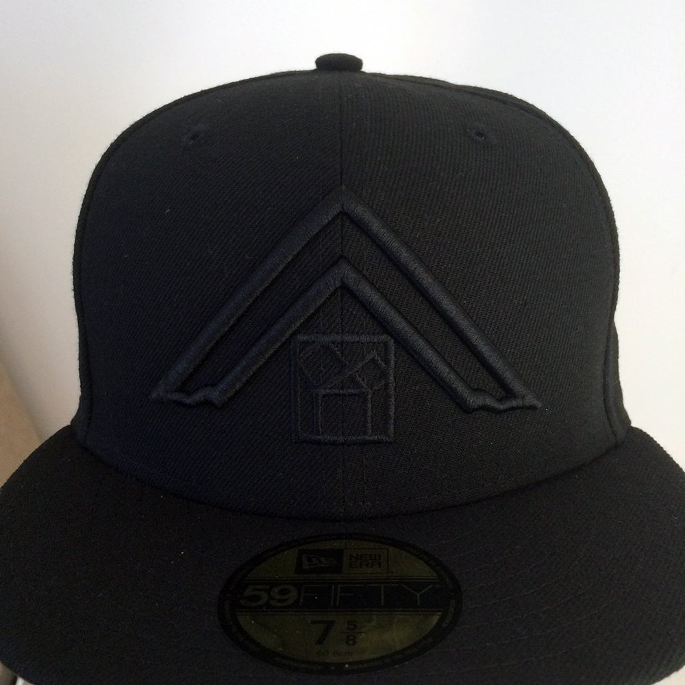 Image of Past Master Cap - Black 59Fifty