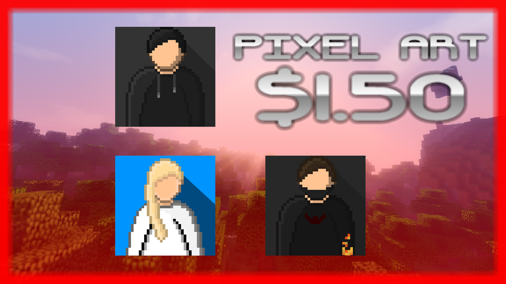 Image of Pixel Art
