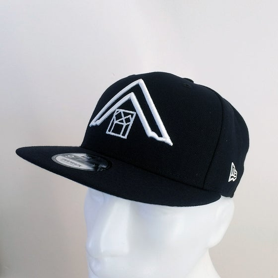 Image of Past Master Cap - Dark Navy Snap Back