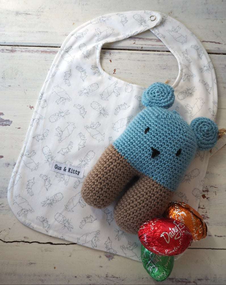 Image of Cuddly Easter Gift Set