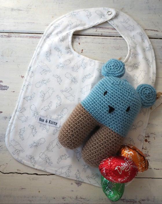 Image of Cuddly Easter Gift Set