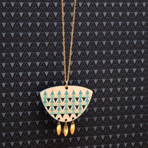 """Image of """"ADAIRA"""" NECKLACE"""
