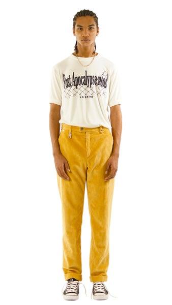 Image of Velvet Pant