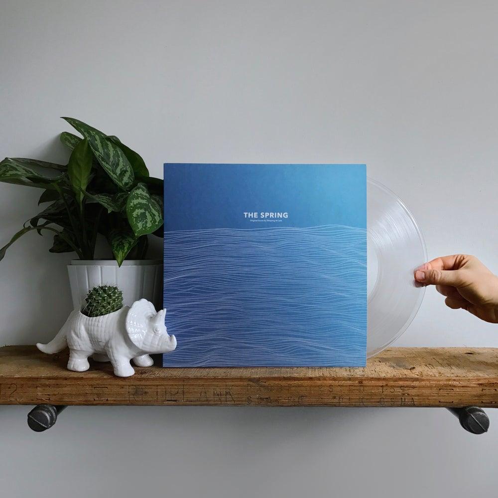 Image of The Spring (Original Score) - Vinyl