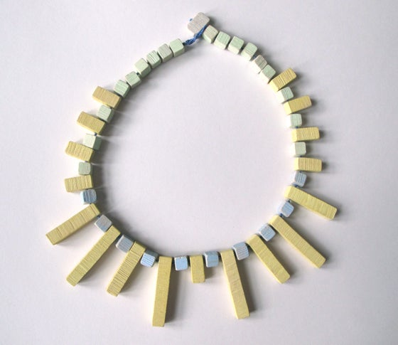 Image of Spikes Necklace