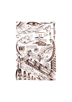Image of Voyage