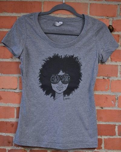 Image of Girl Gang T-Shirt