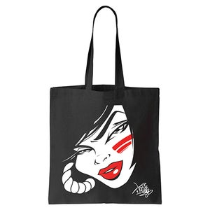 Image of Rise & Rebel Tote