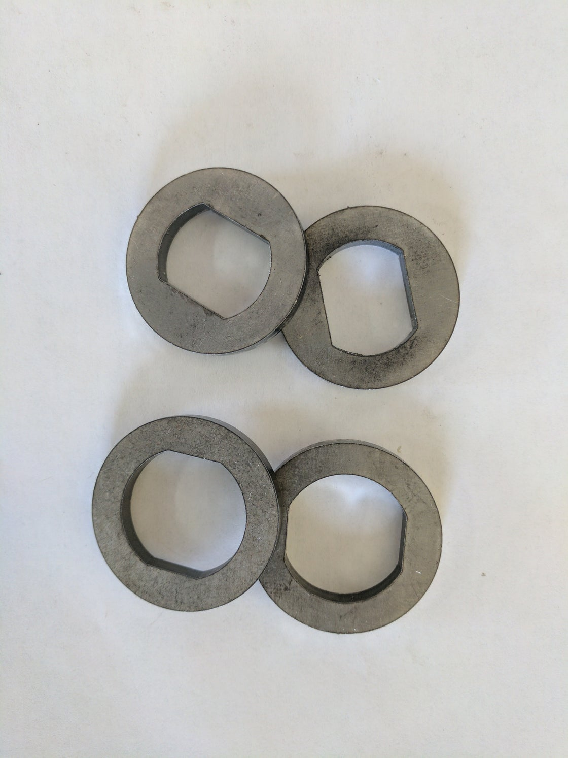 Image of Schassis Spindle Washer