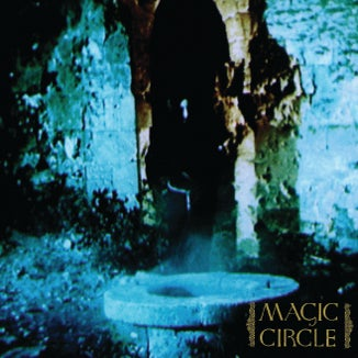 "Image of MAGIC CIRCLE ""Magic Circle"" LP"