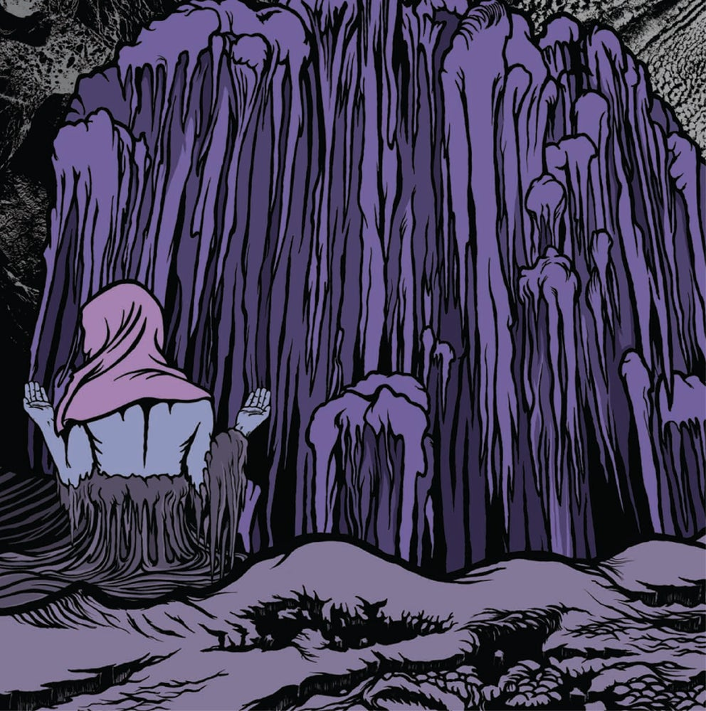 "Image of ELDER ""Spires Burn / Release"" LP"