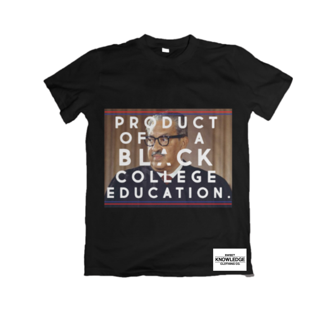 Image of Product of a Black Education