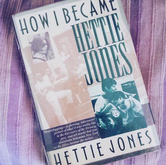 how i became hettie jones Best known for how i became hettie jones, her memoir of the beat scene, hettie jones is the author of 24 books for children and adults, including the award-winning big star fallin' mama, five women in black music.