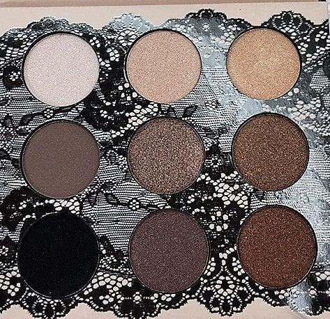 Image of Boudoir Eyeshadow Palette