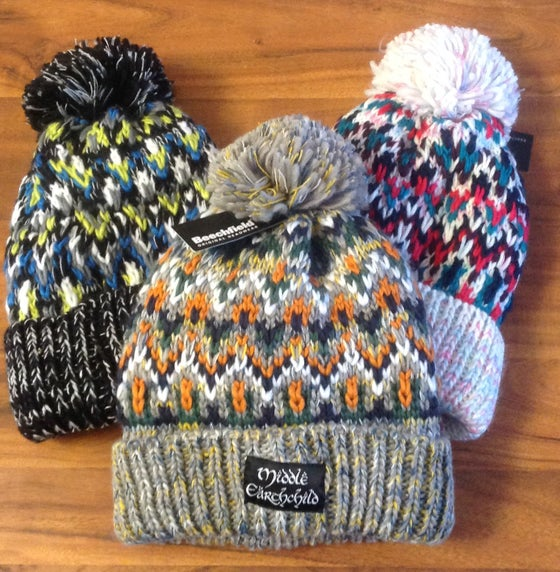 Image of Middle Earthchild Ranger Bobble Hats