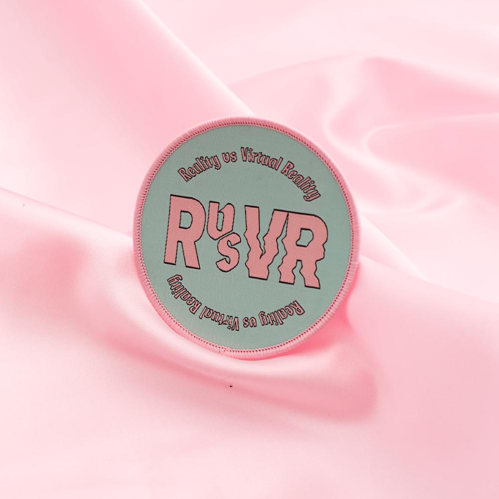 Image of RVSVR Patch