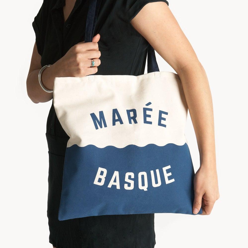 Image of Marée Basque