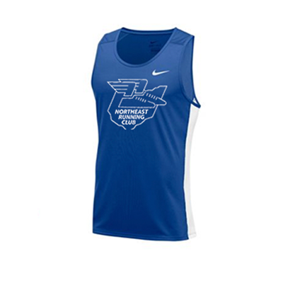 Image of Men's Miler Tank/Singlet