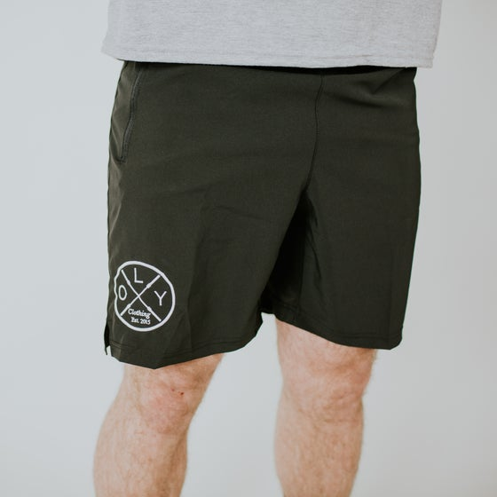 Image of Mens Performance Shorts