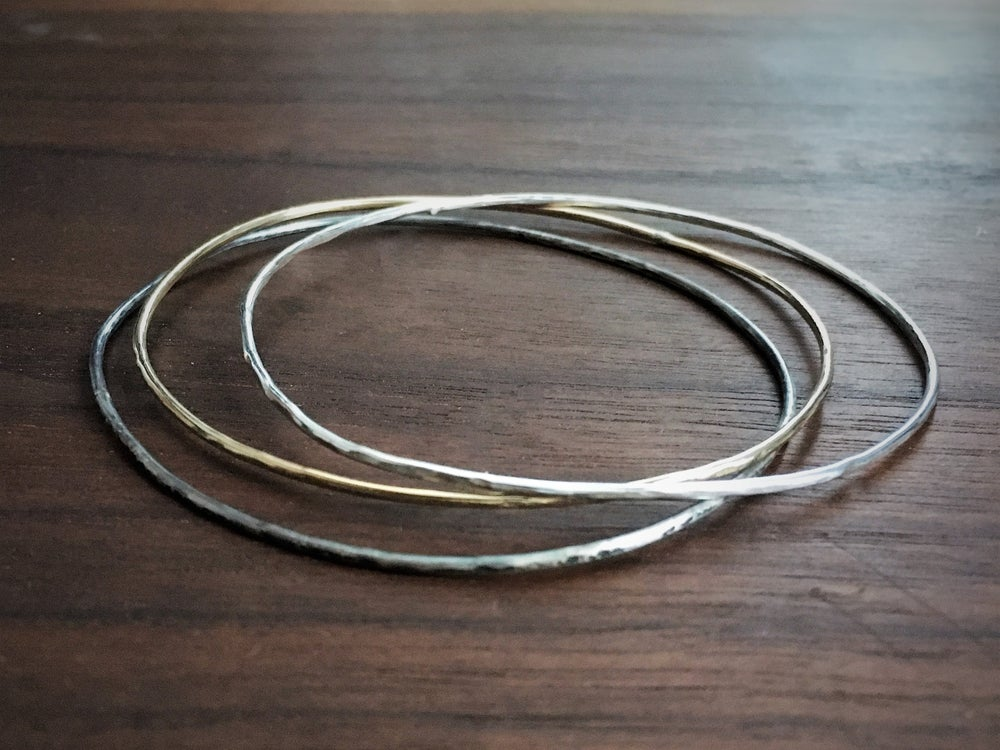 Image of Bangles - Set of 3