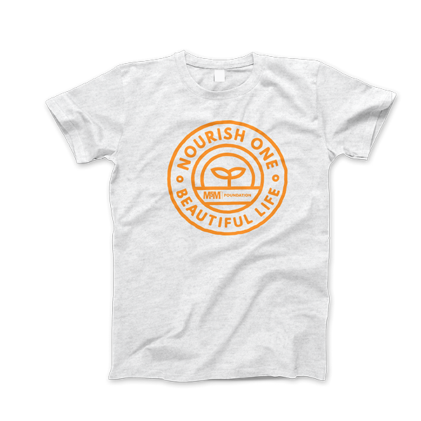 Image of Nourish One Tee (Limited Edition)