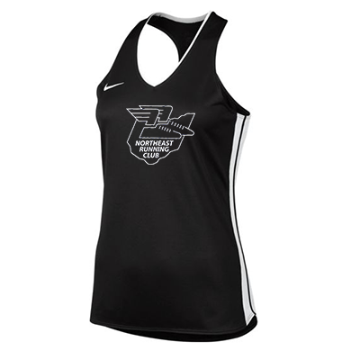 Image of Women's Race Singlet