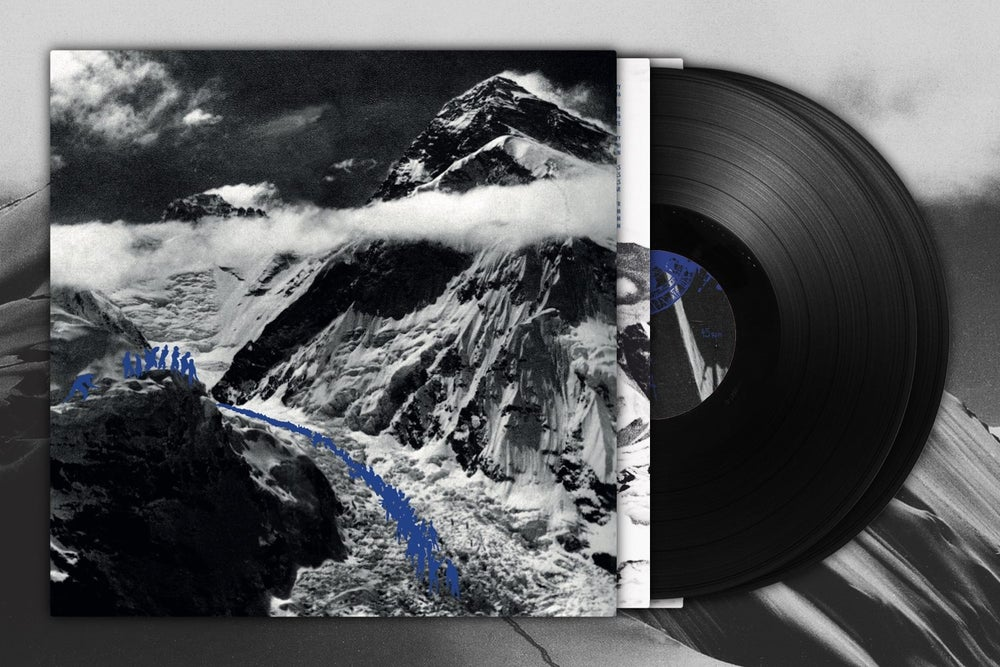 Image of Comity - A Long, Eternal Fall 2xLP