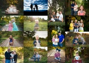 Image of Maxwell Mini Sessions $125