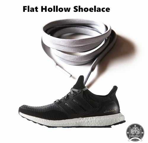 Image of Boost Flach Schnürsenkel / Boost Flat Laces