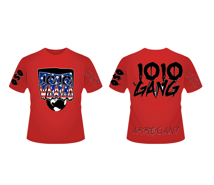 Image of JoJo Day 2017 T-Shirt