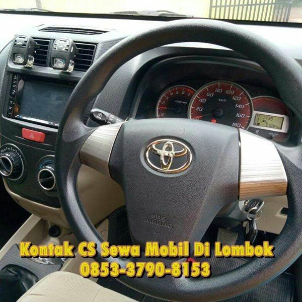 Image of Rental Mobil di Lombok Lepas Kunci Aman dan Terpercaya